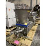 Marlen Pump Model OPTI-100 S/N 100-022 Loading/Rigging Fee $100
