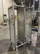 Bakery Rack 34 x2 Loading/Rigging Fee $35