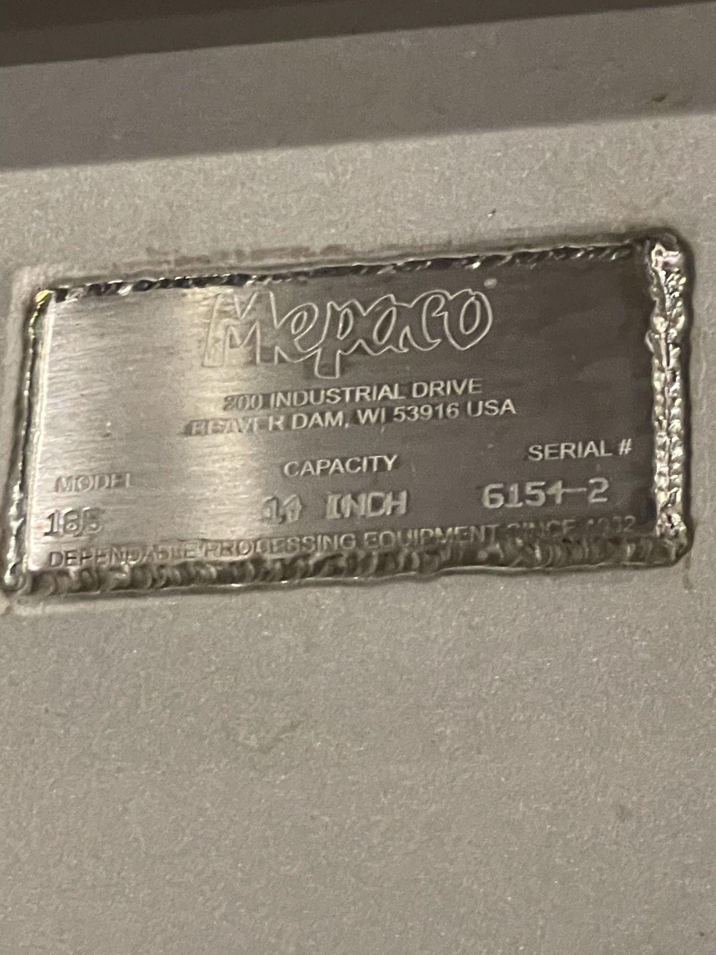 Mepaco Surge Unloader/Dumper Model T4000 S/N M12458-2, 6154-1 Loading/Rigging Fee $750 - Image 3 of 5