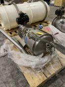 Boedecker Receiver Model NVCR-12-1-3T S/N B09002-GA-101 Loading/Rigging Fee $50