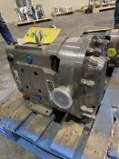 Waukesha Model 060-U2 Pump Loading/Rigging Fee $35