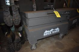 "Rock River Job Box, 36"" x 16"" x 16"""