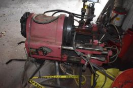 Northern Tool Pipe Threader
