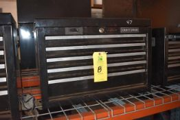 Craftsman Model #706-310181 Tool Box