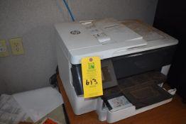 HP Office Jet Pro 7740 Print/Fax/Scan Copier
