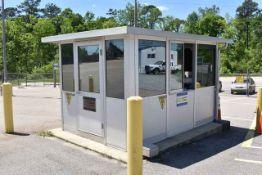Porta-King Model #14496SW Modular Building w/Contents, SN 29877-7/2014