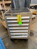 Bott/Kennedy Tool Cabinet Rigging Price: $50