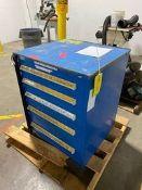 Blue (Vidmar Like)Tool Box Rigging Price: $50