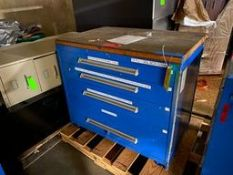 Blue Tool Box Rigging Price: $50