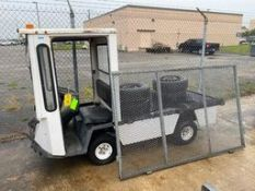 Shop Car W/ Small Truck Bed Rigging Price: $150