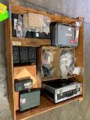 Wood Box of Misc. Calibration Equipment, Including QMS Genesis QA2500, Trulock & Rigging Price: $50