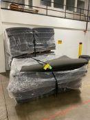 (3) Pallets of Foam Padding Rigging Price: $150