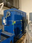 Donaldson Torit Dust Collector Rigging Price: $650