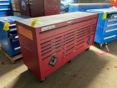 Armstrong Industrial Tool Box Rigging Price: $50