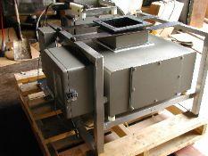 Graseby/Goring-Kerr 402 Gravity Feed Metal Detector, Model #: DSP.SH.C2DI, CLASS:II , Div.1, Group: