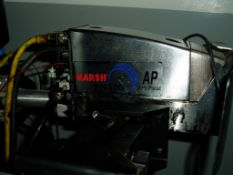 MARSH INK JET CODER ENCORE, EN300 Ishida 14 head rotary combination net weigher, model: CCW-R 214W-