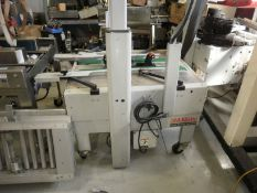 """3M 200a, Top & Bottom Case Taper, KS, Model 39200, with 2"""" Accuglide Tape Heads, New Bottom Belts,"""