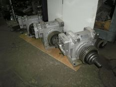 WITTENSTEIN ALPHA VDH-080-MF1-28-051-0C0 SERVO Gear Reducer, lot of 3, In excellent like new condit