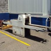 Grissinatrice Formine Machine, Type: 01, Energy: 220V, 60Hz, 3ph, 2.3Amps, Rigging and