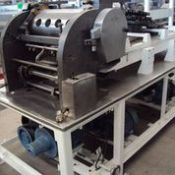 Pan O Mat, Made: AMF, Model: K400. Rigging and Loading Fee: $350 Crates and Pallets extra