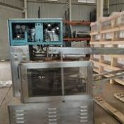 BESCO Flour Tortilla Line, Rigging and Loading Fee: $40 Crates and Pallets extra