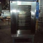 New Tedesco Covection oven, Model: FTT 300 NEW, Serial: 24638, Energy: 110V, 60Hz, 1ph, Material: