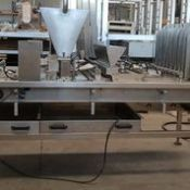 New BME Alfahor and Sandwich Capper, Rigging and Loading Fee: $350 Crates and Pallets extra