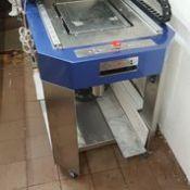 New Sweets & Art Cake printer, Model: MP-312, 4800DPI Resolution
