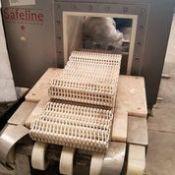 Safeline Metal Detector, Model: SL2000, Serial: 18867-07, Energy: 110V, 60Hz, 1ph