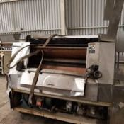 APV Rotary Moulder, Model: 012848 Serial: 008, Rigging and Loading Fee: $250 Crates and Pallets e