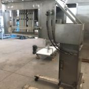 Grote 500 Pendulum Slicer, Model: 530, Rigging and Loading Fee: $150 Crates and Pallets extra