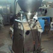 "Vemag Robot Vacuum Stuffer Extruder, Model: 500, 26"" Diameter Inlet 4.25"" Diameter Outlet Filling"
