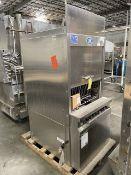 LVO Washer, 220 Volt, Model FL14E, Serial #2113-0106-3512 Rigging/Loading Fee $50