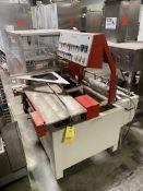 """Preferred Packing CS 5600 Sealer, 220V, 16"""" Wide Belt Feed/16"""" Wide Belt Discharge, CSA01109 Rigging"""
