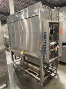 LVO Washer, 220 Volt, Model FL36ET, Serial #6111-0709-4670 Rigging/Loading Fee $50