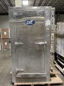 LVO Washer, Model RW1548G, Serial #4213-1103-5095 Rigging/Loading Fee $50