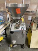 Reiser Robot 500 Encruster, Model 128.90, Serial #220 Rigging/Loading Fee $50