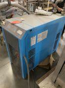 Hankison Air Dryer, 200 CFM Rated, Model HPRP200, Serial #B200B4600308109 Rigging/Loading Fee $50