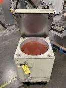 "Vacuum Sealer, 20"" Diameter Rigging/Loading Fee $50"