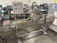 "DM Lapointe Tray Sealer, 6.5"" x 8.5"" Dies, Portable Unit Rigging/Loading Fee $50"