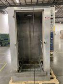 LVO Rack Washer, Model RW1548G Rigging/Loading Fee $50
