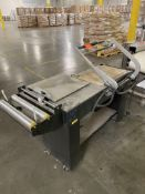 "Kleenline Conveyor, 12"" Wide x 7' Long Belt Rigging/Loading Fee $50"