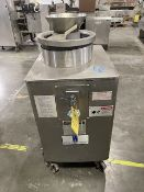 Round O Matic Dough Rounder, Model R900, Serial #1397 Rigging/Loading Fee $50
