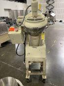 Hobart Bowl Chopper, Portable Unit, Wheel Mounted Rigging/Loading Fee $50