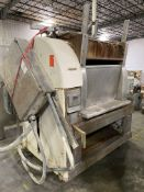 Double Roll Bar Mixer Rigging/Loading Fee $100