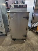 Southern pride electric smoker, Model# - SC-200-SM, voltage 120/240Amps 21.0 single phaseSerial#