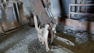 Allied Grappler, Model# 2109, Rigging/ Removal Fee: $5,000