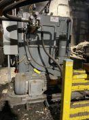 RHM Fluid Power Hydraulic Power Pack, Job# JC28087, Serial# RHM-400-JC28087-3, Rigging/ Removal Fee: