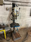 Baileigh Drill Press, Model# DP-1500G, Serial# A16034486, 3 Phase, 220 V, 94 Amps, 60Hz, Rigging/