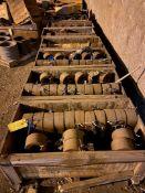 Hammermill Hammers, Rigging/ Removal Fee: $1,200